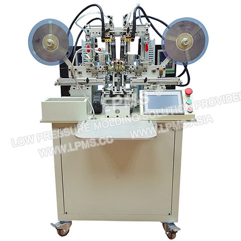 TS-DH1 Automatic spot welding machine